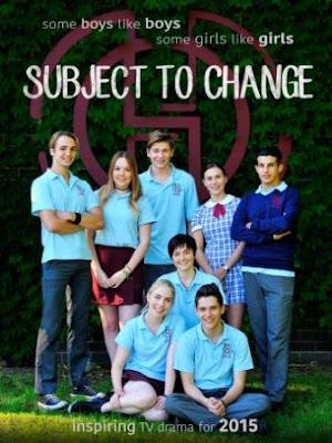 Sujeto al cambio, film