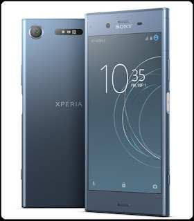 Spesifikasi Smartphone Sony Xperia XZ1 Terbaru