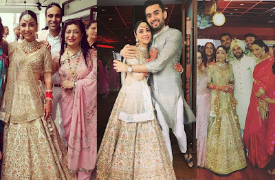 Amrita-Puri-Wedding
