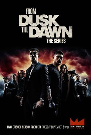 Baixar From Dusk Till Dawn: The Series 3ª Temporada Dublado e Legendado