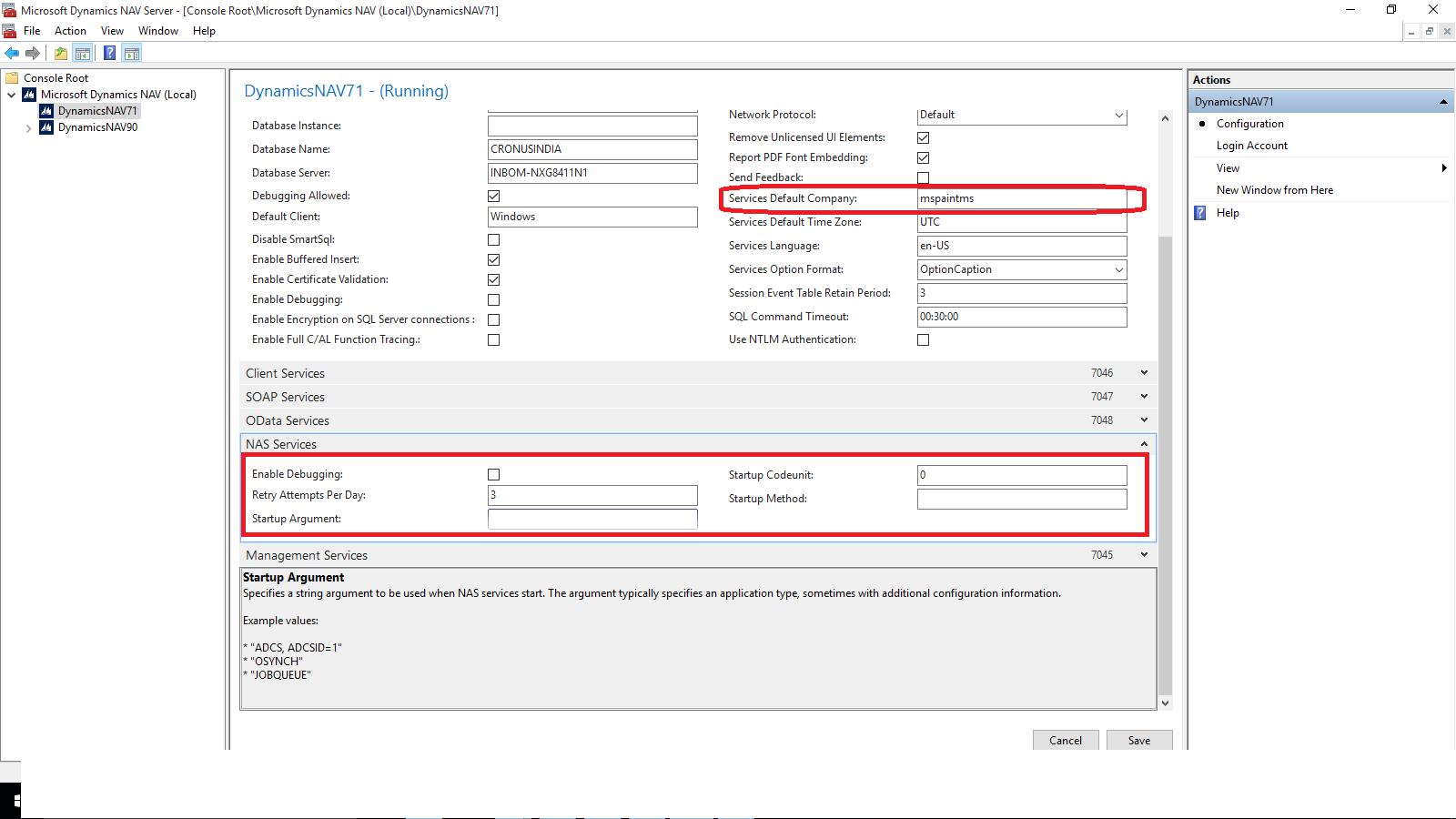 microsoft dynamics nav 2013 r2 user manual