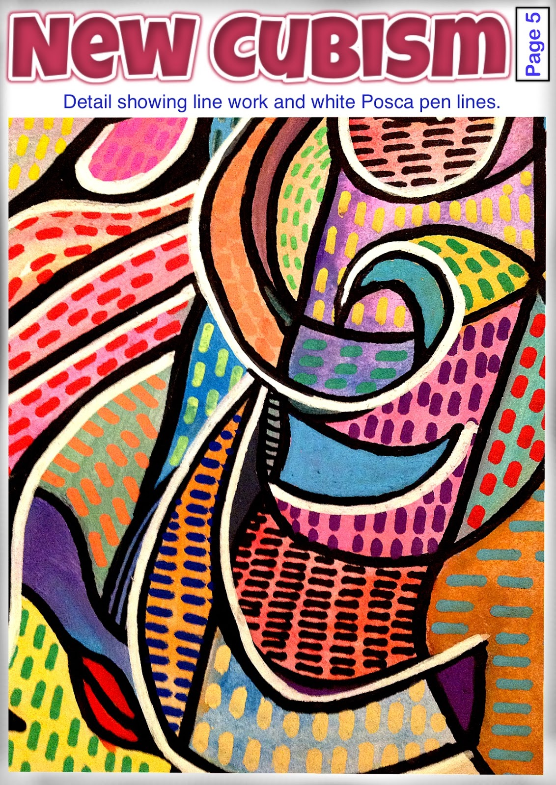 New Cubism