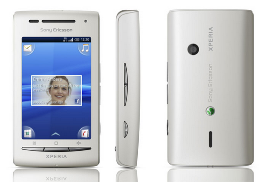 Harga Sony Xperia X8 Terbaru