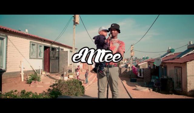 Video: Emtee – Ghetto Hero