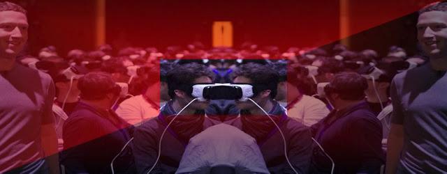 VR and Zuckerberg