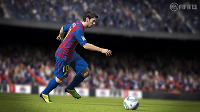 Download Fifa 13 Game For PC