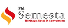 Job Vacancy at PHI Semesta Hotel - Semarang (HR Staff, Sales Executive, Second Cook, Front Desk Agent, Room Attendant, Security)
