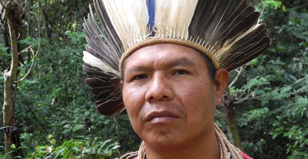 A beleza do [indígena] morto' e o agronegócio em Mato Grosso do Sul