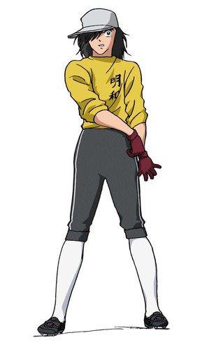 Yuichiro Umehara como Ken Wakashimazu