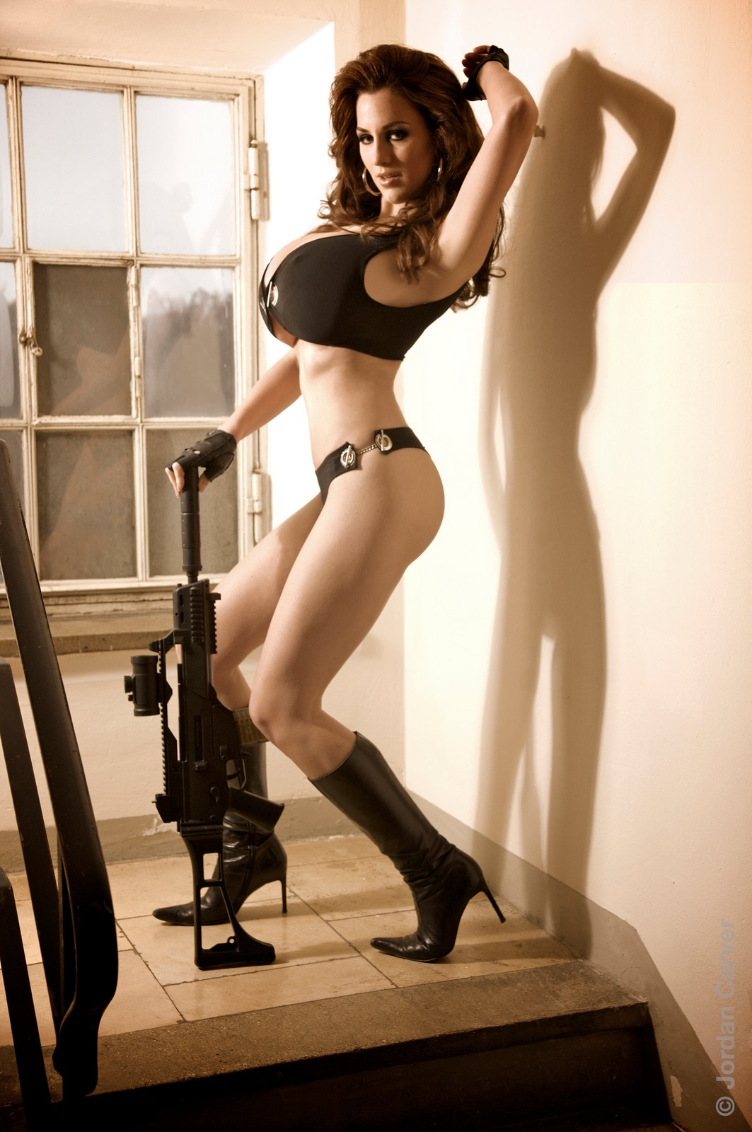 Country Girl Wallpapers With Camo Jordan Carver Sheriff