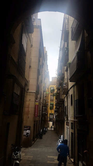 Barcelona Spain © Michael LaPalme 2015