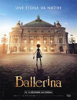 Ballerina (Bailarina) (2016) español