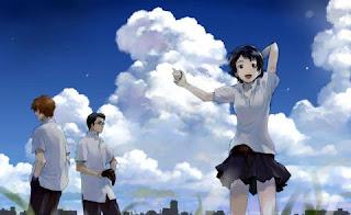 movie terbaik 2 toki wo kakeru shoujo