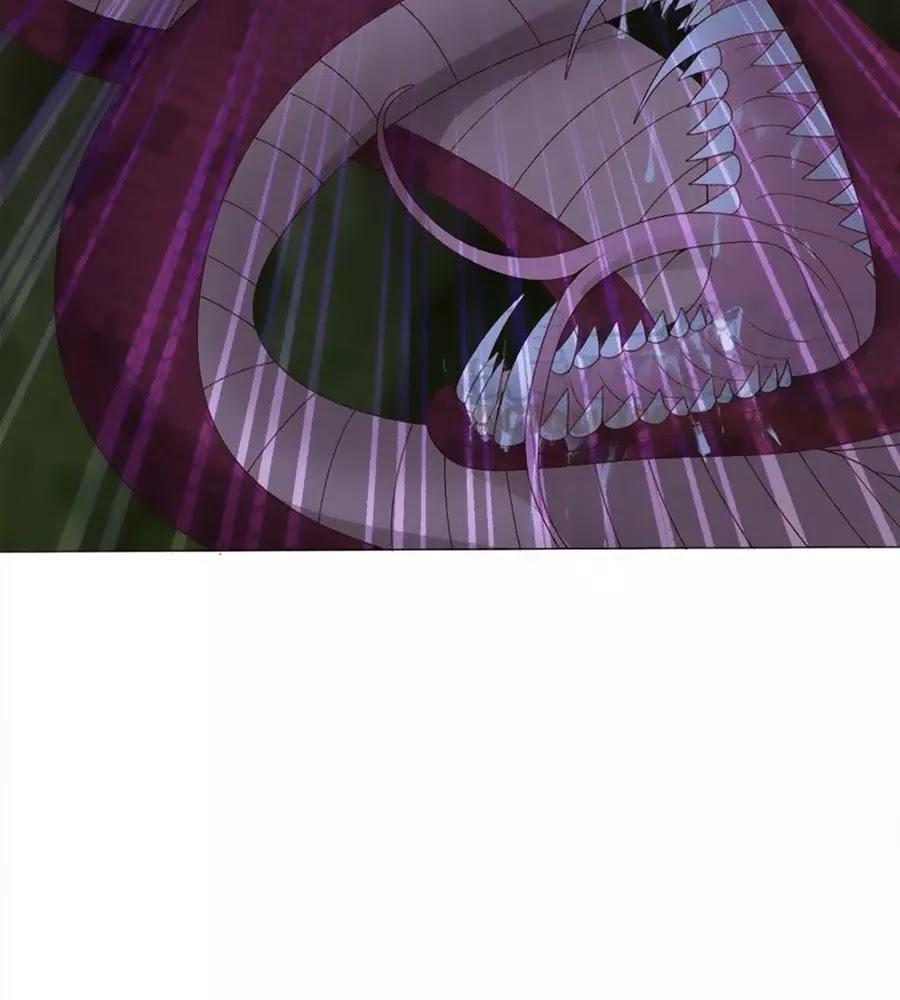 Thần Nữ Thái Năng Liêu Chapter 30 - Trang 18