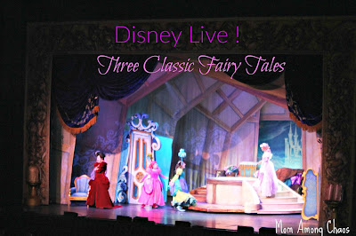 #DisneyLive #ThreeClassicFairyTales , Feld, Disney, kids, kids activities, The Palace of Auburn Hills, Metro detroit, Things to do, entertainment,