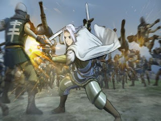 Download Arslan The Warriors Of Legend Game Highly Compressed