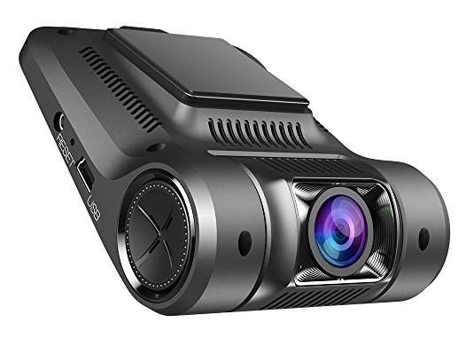 ドライブレコーダー Vikcamの画像