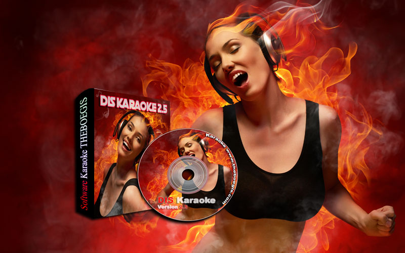 Download Cess DIS Karaoke 2.5 FULL Keygen