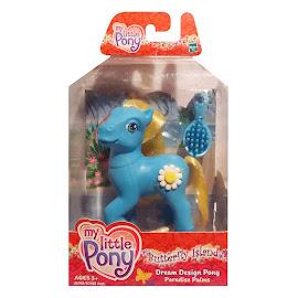 My Little Pony Paradise Palms Dream Design G3 Pony