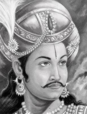 Saluva Narasimha Raya, founder of Saluva dynasty of Vijayanagar