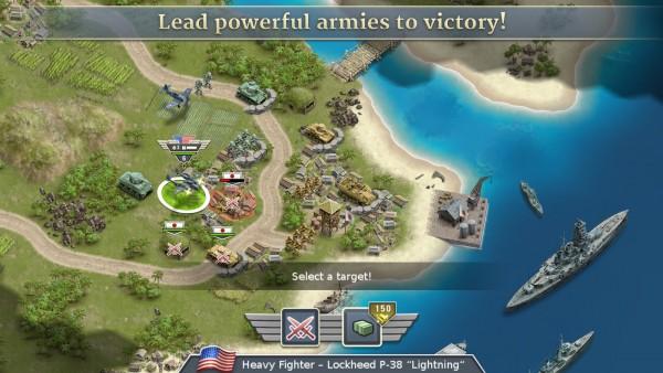 Download 1942 Pacific Front Apk v1.4.4 Mod (Money/Premium) Terbaru dan Popular