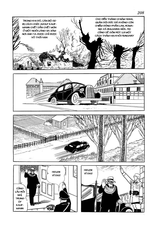 Adolf chap 27 trang 3