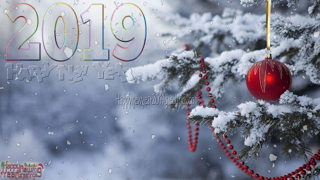 New Year 2019 Wishes HD Wallpapers Download Free