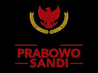 PRABOWO SANDI Logo Vector CDR, Ai, EPS, PNG
