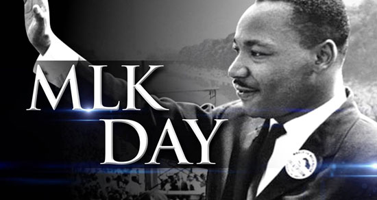martin luther king day Quotes Images 2019