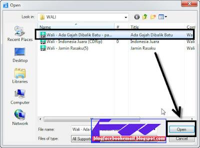 cara menghapus lagu di menit area tertentu dengan software gratis