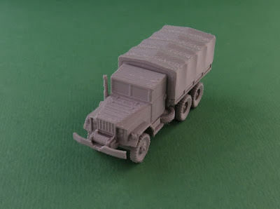 M35 Cargo Truck picture 6