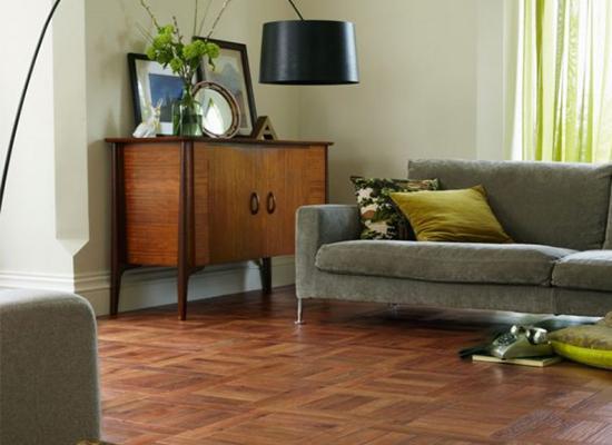 pasang vinyl flooring bali