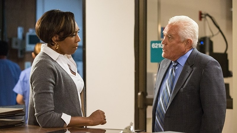 Major Crimes - Season 3 Episode 12: Party Foul