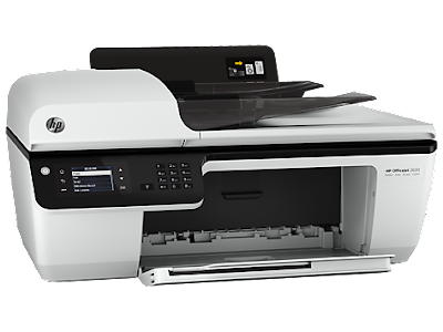 HP Officejet 2620 Printer Driver Download