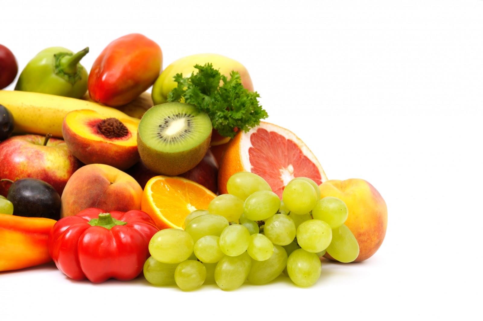 Genç ve sağlıklı kalmada beslenmenin rolü