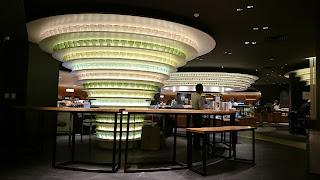 Isetan The Japan Store Bukit Bintang Kuala Lumpur