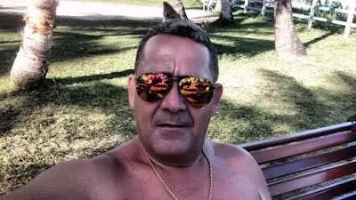 SAJ: Justiça expede mandado de prisão preventiva contra suspeito de matar topiqueiro