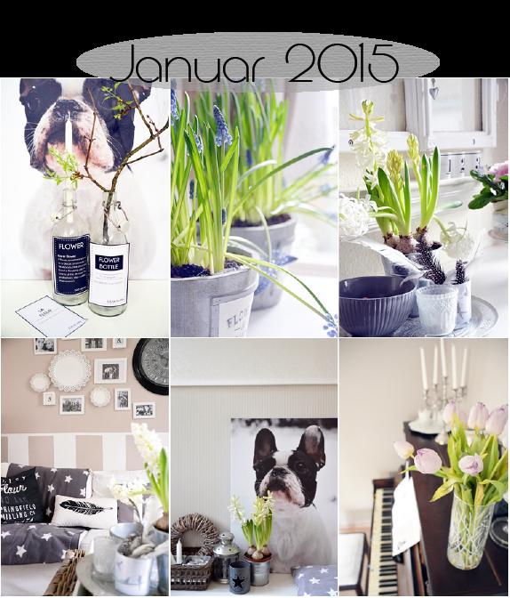 Januar 2015 mit Bellas.HerzensSachen