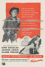 Watch Man Without a Star Online Free 1955 Putlocker