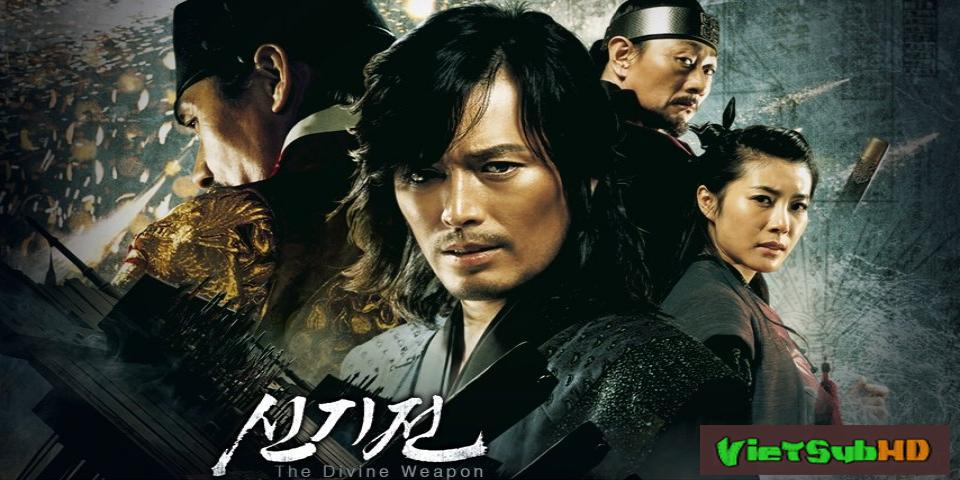 Phim Thiên Sát Thần Binh VietSub HD | The Divine Weapon 2008