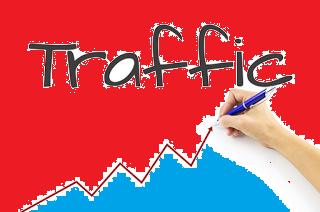 Kembangkan Trafik Blog Dengan Cara Berikut