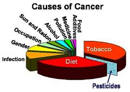 cancer causes