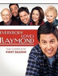 Everybody Loves Raymond 8 | Bmovies