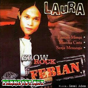 Febian - Laura (2006) Album cover