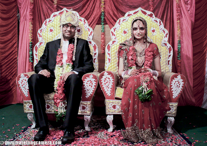 A Hindu Marriage with Himachali Colours