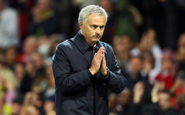 MANENO ya Mourinho Kuhusu Kubakia Man United Kama Atapewa Mkataba Mpya