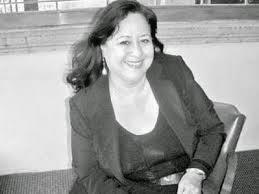 Los pechos de Magaly | Silvia Tomasa Rivera