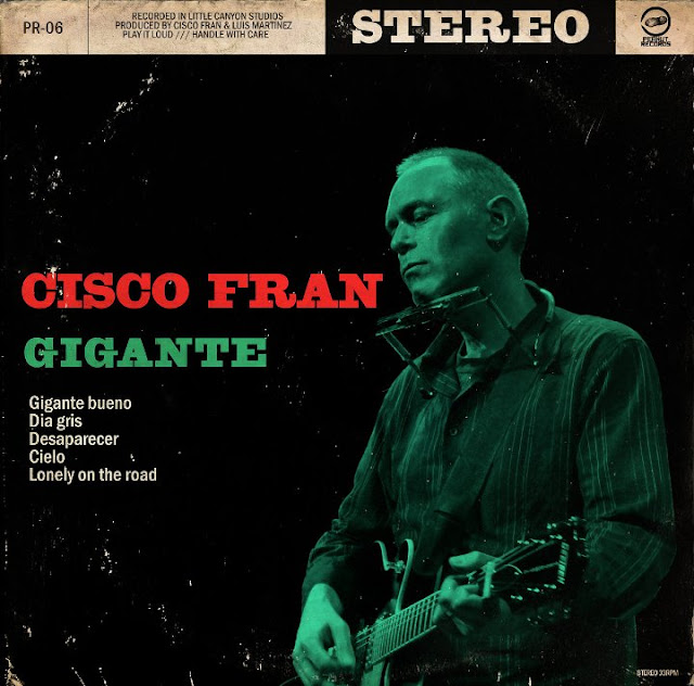 CISCO FRAN - Gigante 1