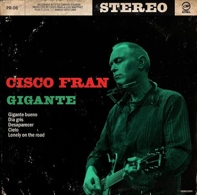 CISCO FRAN - Gigante 1