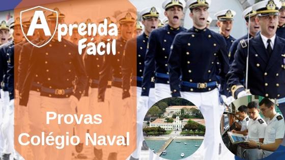 DO 2009 FUZILEIRO NAVAL PROVA BAIXAR